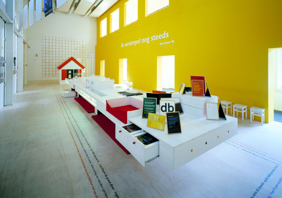 Dick Bruna Exibition